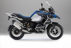 BMW R 1200 GS Adventure colores 005