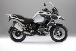 BMW R 1200 GS Adventure colores 006