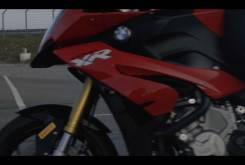 BMW S 1000 XR Power