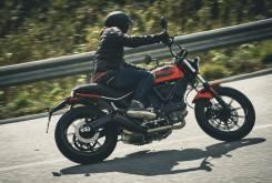 Ducati Scrambler Sixty2Prueba17