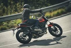 Ducati Scrambler Sixty2Prueba19