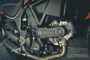 Ducati Scrambler Sixty2 - Prueba - 24