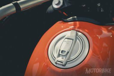 Ducati Scrambler Sixty2 - Prueba - 25