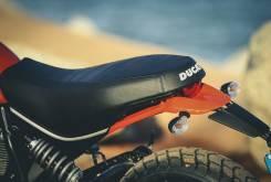 Ducati Scrambler Sixty2Prueba7