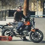 Ducati Scrambler Sixty2 - Prueba - 9