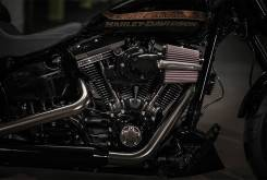 Harley Davidson CVO Pro Street Breakout 6