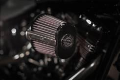 Harley Davidson CVO Pro Street Breakout 7