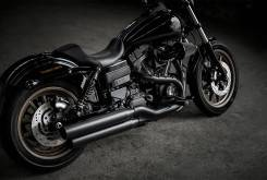 Harley Davidson Low Ride S 2016 5