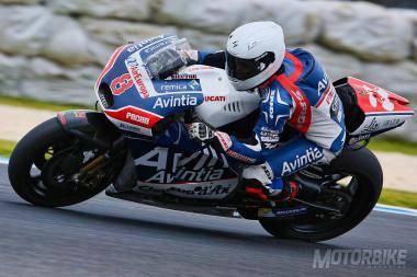 Avintia Racing 2016