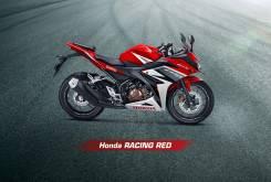 Honda CBR125R 2017 08