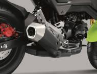 Honda MSX125 20161