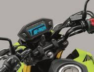 Honda MSX125 20165