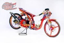 Honda Modif Contest 2015 001