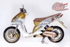 Honda Modif Contest 2015 002
