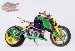 Honda Modif Contest 2015 003