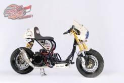 Honda Modif Contest 2015 004