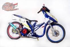 Honda Modif Contest 2015 006