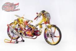 Honda Modif Contest 2015 007