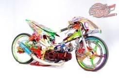 Honda Modif Contest 2015 008