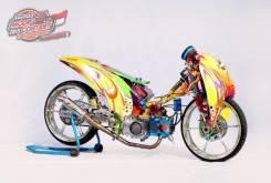 Honda Modif Contest 2015 011