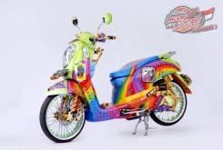 Honda Modif Contest 2015 012