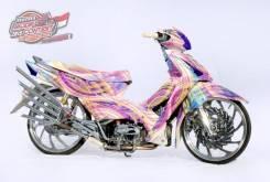Honda Modif Contest 2015 013
