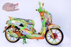 Honda Modif Contest 2015 014