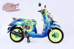 Honda Modif Contest 2015 017