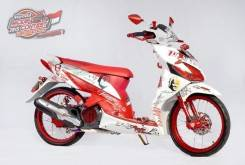 Honda Modif Contest 2015 018
