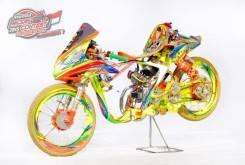 Honda Modif Contest 2015 019