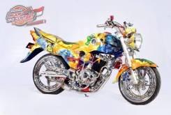 Honda Modif Contest 2015 021