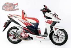 Honda Modif Contest 2015 022