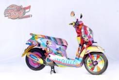 Honda Modif Contest 2015 023