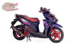 Honda Modif Contest 2015 024
