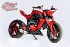 Honda Modif Contest 2015 026