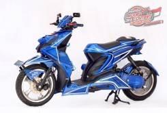 Honda Modif Contest 2015 027