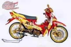Honda Modif Contest 2015 028