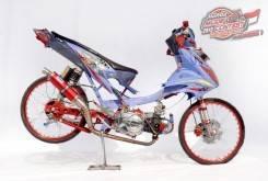 Honda Modif Contest 2015 029
