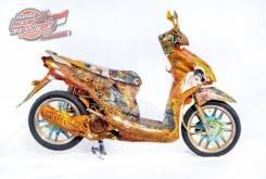 Honda Modif Contest 2015 036