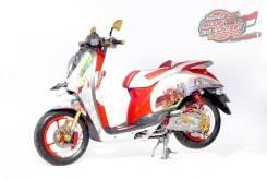 Honda Modif Contest 2015 037