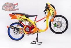 Honda Modif Contest 2015 041