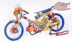 Honda Modif Contest 2015 048