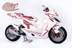 Honda Modif Contest 2015 049