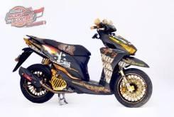 Honda Modif Contest 2015 050