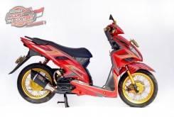 Honda Modif Contest 2015 051
