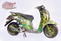 Honda Modif Contest 2015 054