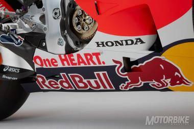 Honda RC213V 2016