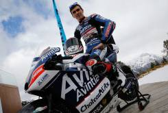 Loris Baz Avintia Racing 2016 02