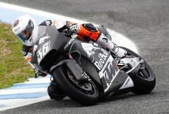 Mika Kallio KTM RC16 Jerez 2016 01