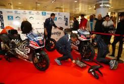 Presentacion Avintia Racing 2016 01